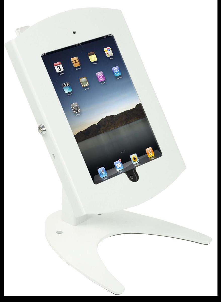 """iPad 9.7"""" Stand"""
