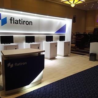 Flatiron at COA