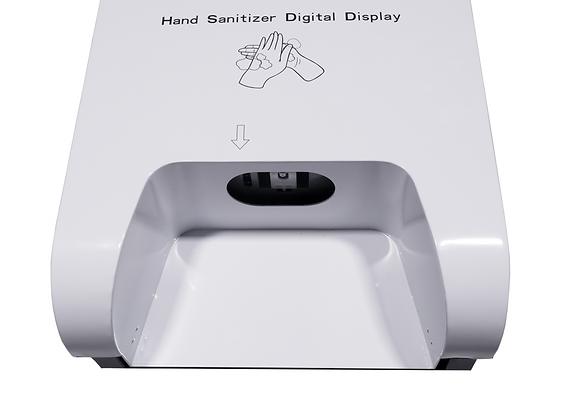 Automatic Sanitizer Kiosk IR Dispenser.p