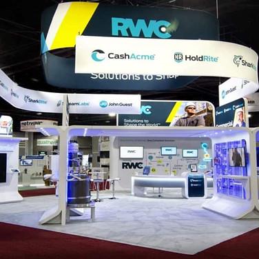 Reliance Worldwide at AHR