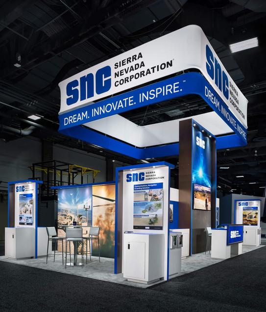 Sierra Nevada Corporation-AUSA-2018 (4).