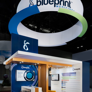 Blueprint at ASH
