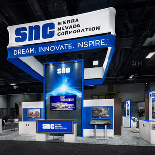Sierra Nevada Corporation at AUSA