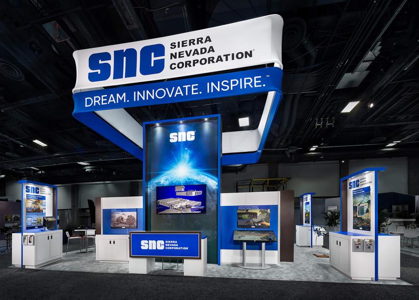 Sierra Nevada Corporation-AUSA-2018 (1).