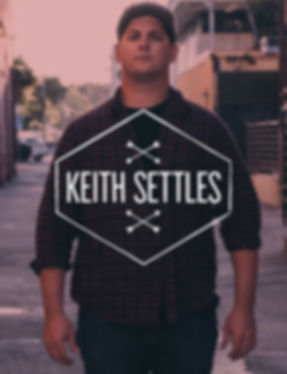 Keith Settles