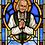 Thumbnail: ST. JOHN VIANEY CANDLE