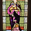 Thumbnail: ST. MARY MAGDALENE CANDLE