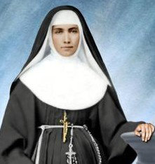 ST. MARIANNE COPE CANDLE