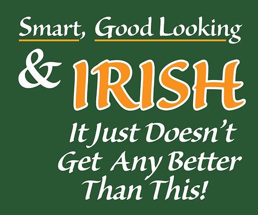 IRISH CANDLE