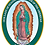 Thumbnail: OUR LADY OF GUADALUPE CANDLE