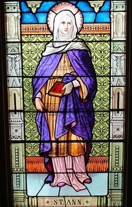 ST. ANN CANDLE