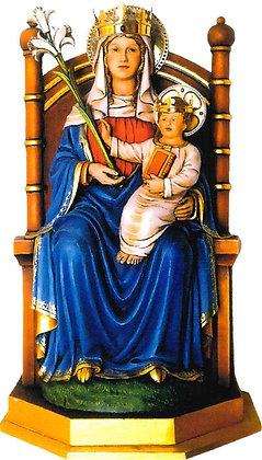 OUR LADY OF WASHINGHAM CANDLE