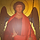 Thumbnail: ST. MICHAEL CANDLE
