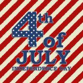 JULY 4TH CANDLE II