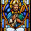 Thumbnail: ST. GREGORY THE GREAT CANDLE