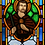 Thumbnail: ST. JUDE CANDLE