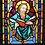 Thumbnail: ST. MATTHEW CANDLE