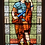 Thumbnail: ST. MARTIN OF TOURS CANDLE