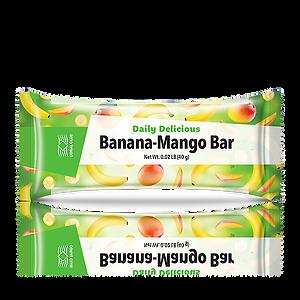 """Barretta """"Banana-Mango"""""""