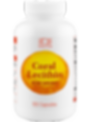 "Coral Lecithin - Programma ""Heathy Gut"""