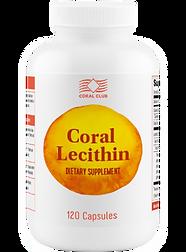 "Coral Lecitina - Programma ""Antistress"""