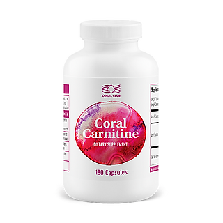 Coral Carnitina