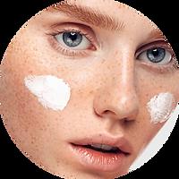 Защищает кожу от вредных воздействий окружающей среды