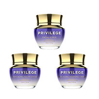 Privilege Day & Night