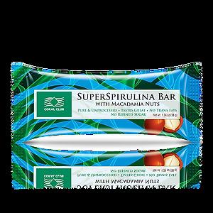 """Barretta """"Super Spirulina"""""""
