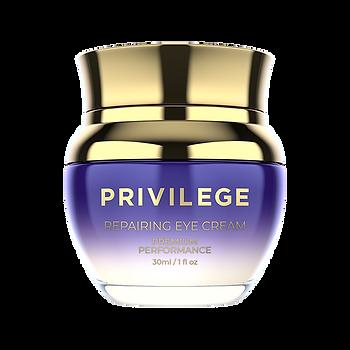 Privilege - Крем для кожи вокруг глаз восстанавливающий