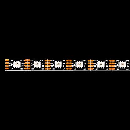 Strip Led Dinamico 60 Led/Mt 12V WS2813