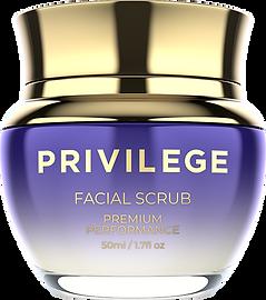 Privilege Scrub