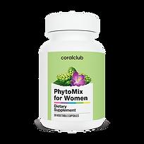 PhytoMix для Женщин