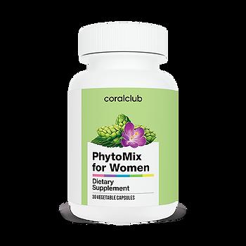 ФитоМикс для женщин - PhytoMix for women