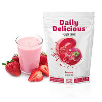 Daily Delicious Beauty Shake