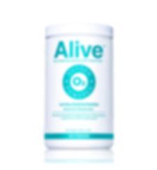 Alive O2 Smacchiatore di Coral Club