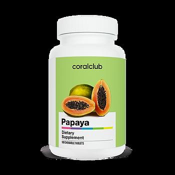 Папайа - Papaya