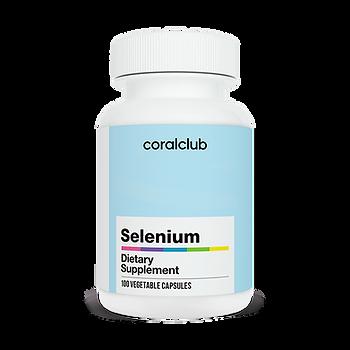 Селен - Selenium