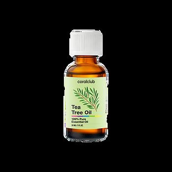 Tea Tree Oil - Масло Чайного Дерева