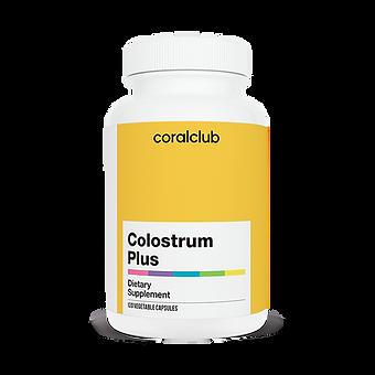 Colostrum Plus - Колострум Плюс