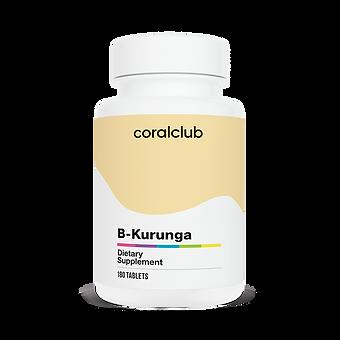 Би Курунга - B Kurunga