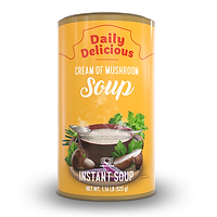 Daily Delicious Soup