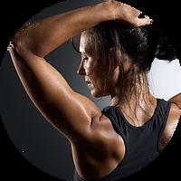 Поддерживает эластичность мышц и связок