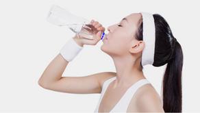 Di quanta acqua ha bisogno il nostro corpo?