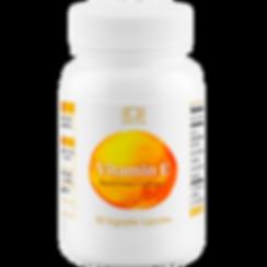 Vitamin-E di Coral Club