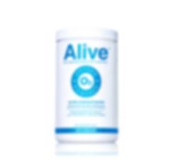 Alive O2 Detersivo in polvere di Coral Club