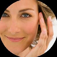 Подходит для регулярного ухода за жирной и комбинированной кожей лица