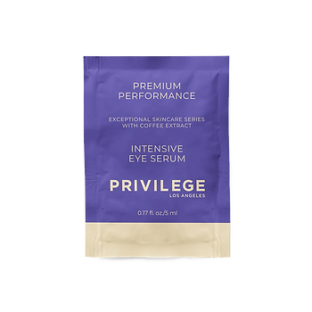 Privilege - Сыворотка для кожи вокруг глаз