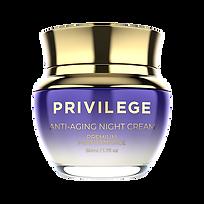 Privilege Anti-Età Notte