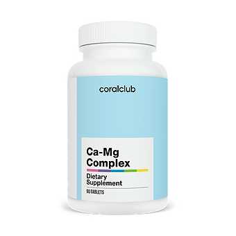 Ca-Mg Комплекс - Ca-Mg Complex